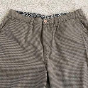 Quicksilver Mens Shorts Size 36